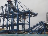 Freeport Crane