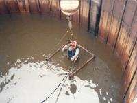 Trident Submarine Graving Dock