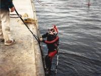 MSF Kings Bay Subase